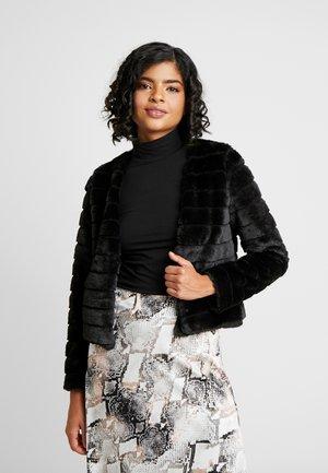 ELLA - Winter jacket - black
