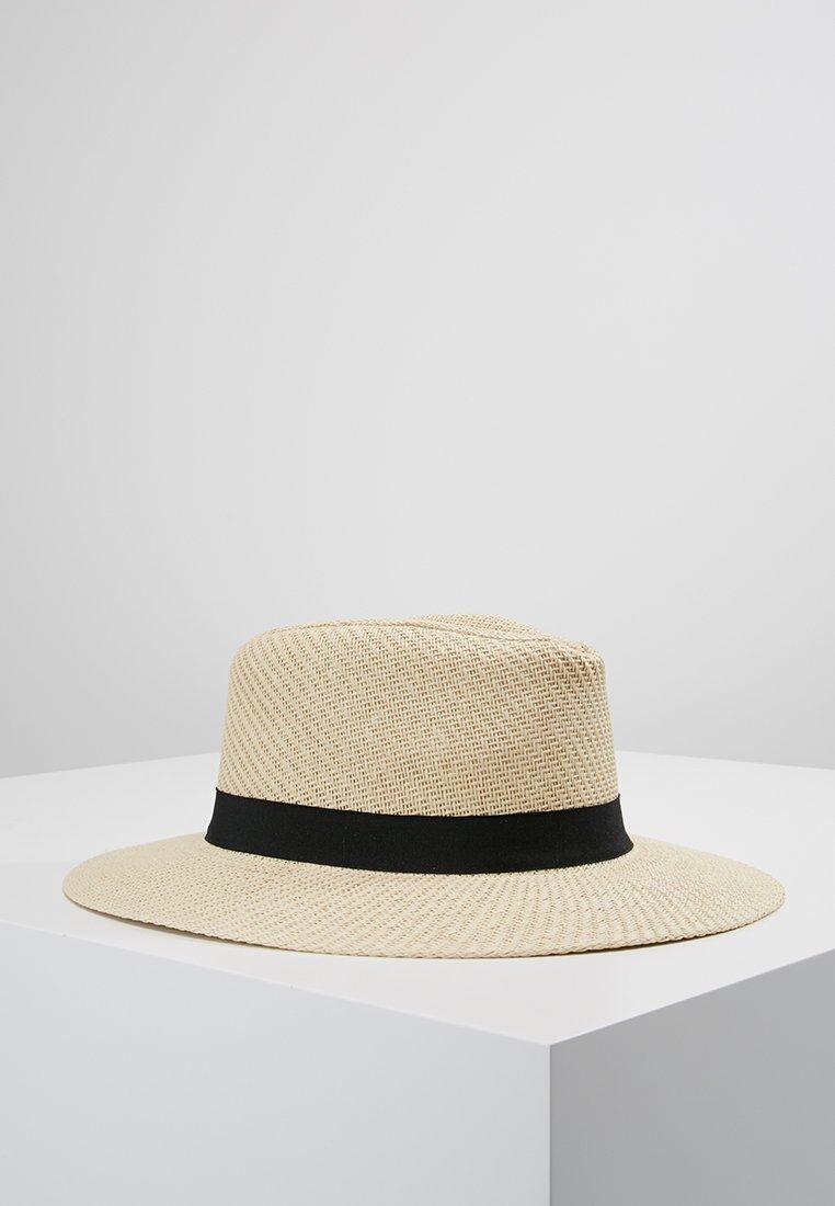 Gina Tricot - BIANCA HAT - Hattu - offwhite