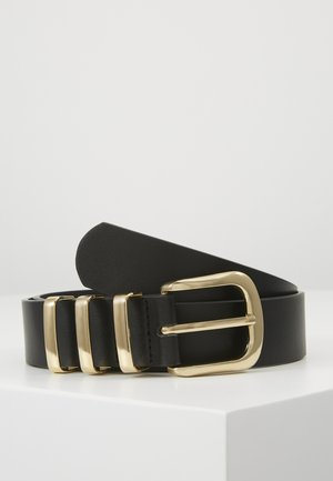 MY BELT - Riem - black
