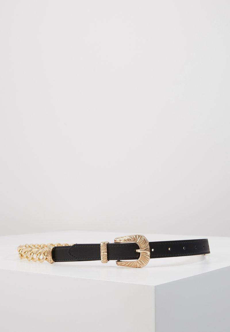 Gina Tricot - AYLA BELT - Belt - gold