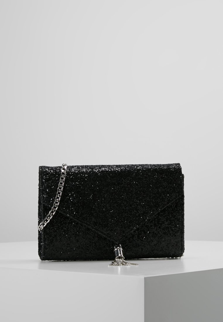 Gina Tricot - BAG - Pochette - black