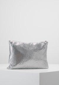 Gina Tricot - LAURA BAG - Clutch - silver - 2
