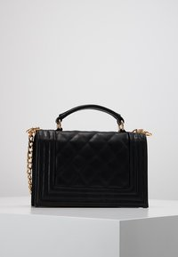 Gina Tricot - MIA BAG - Handbag - black - 2
