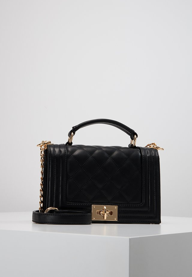 MIA BAG - Handbag - black