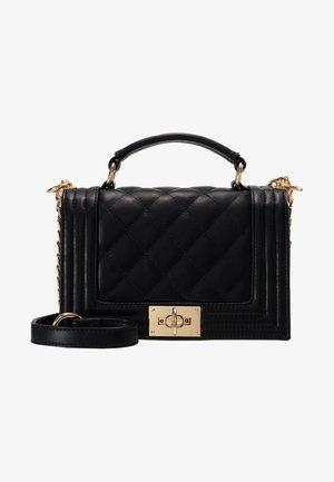 MIA BAG - Håndveske - black