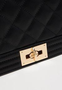 Gina Tricot - MIA BAG - Handbag - black - 6