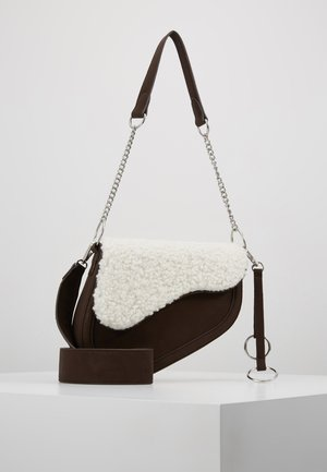 SADIE BAG - Handtas - light brown