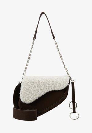SADIE BAG - Håndtasker - light brown