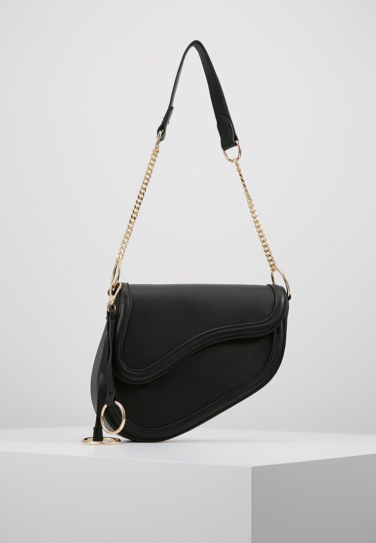 Gina Tricot - SADIE BAG - Håndtasker - black