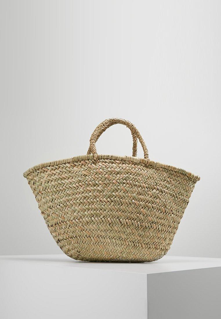 Gina Tricot - JULIA - Handbag - nature
