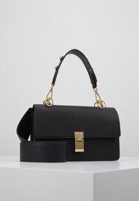 Gina Tricot - JONNA BAG - Handtasche - black - 0
