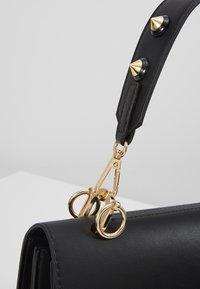 Gina Tricot - JONNA BAG - Handbag - black - 4