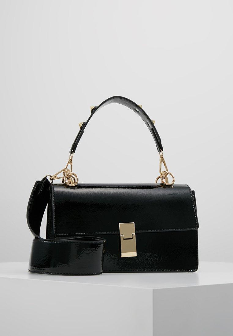 Gina Tricot - JONNA BAG - Handtasche - black