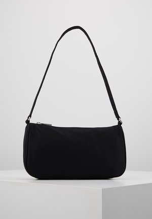 DIANA BAG - Handtasche - black