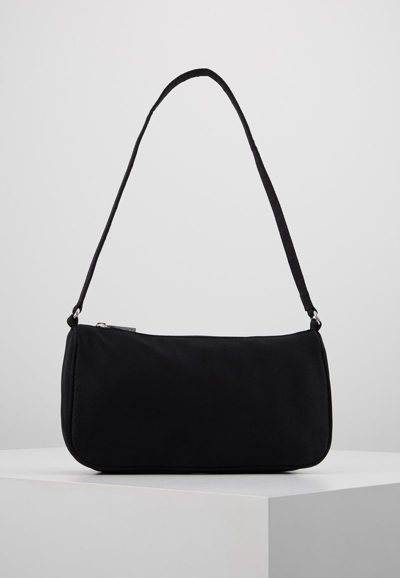 Gina Tricot - DIANA BAG - Handbag - black