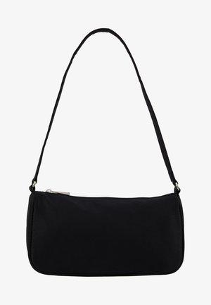 DIANA BAG - Handtasche - black