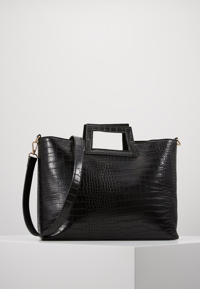 LAUREN BAG - Handbag - black