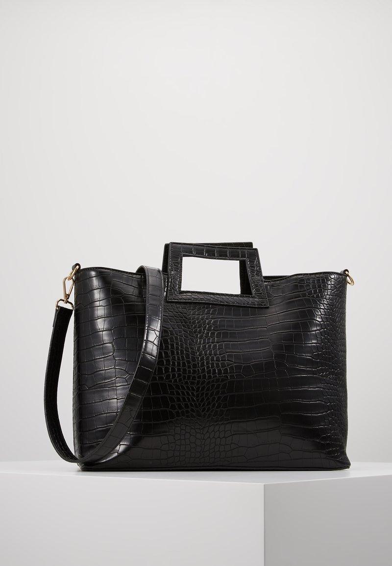 Gina Tricot - LAUREN BAG - Sac à main - black