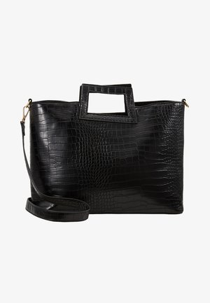 LAUREN BAG - Håndveske - black