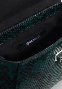 Gina Tricot - STINA MINI BAG - Sac à main - green - 4