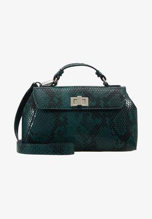 STINA MINI BAG - Handbag - green