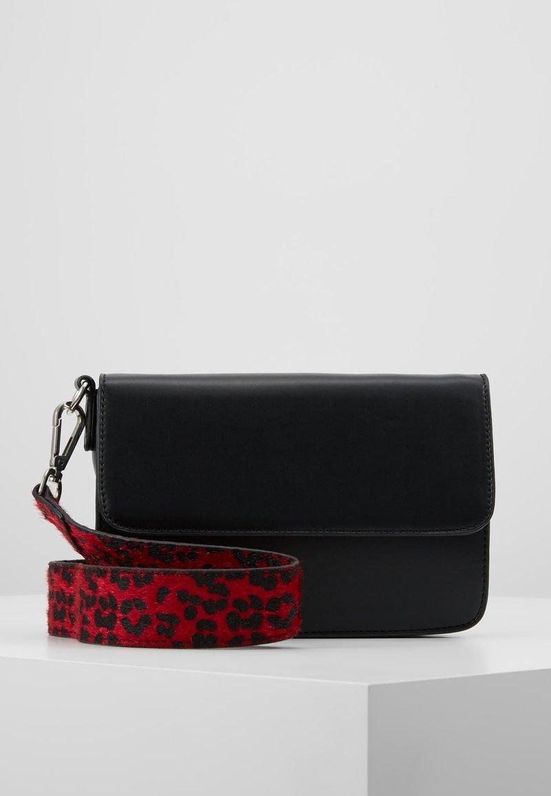 Gina Tricot - STINA BAG - Handtasche - black