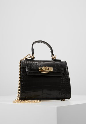JUDI BAG - Handbag - black