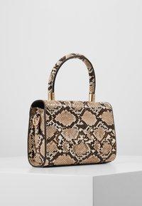 Gina Tricot - MAYA MINI BAG - Käsilaukku - beige - 3