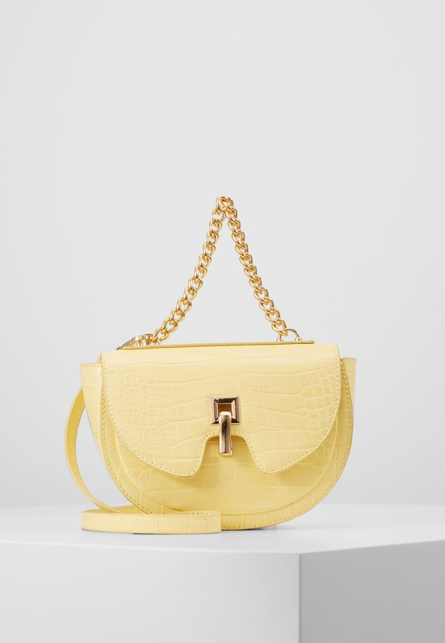 ANABELLE BAG - Handtas - buttermilk lemon