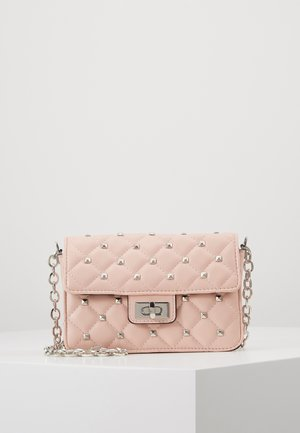 KILLI BAG - Olkalaukku - pink