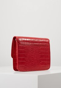 Gina Tricot - EVELYN BAG - Schoudertas - red - 3