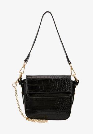 CLARA BAG - Skulderveske - black