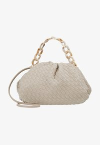 Gina Tricot - ALARA BAG - Handbag - beige - 1