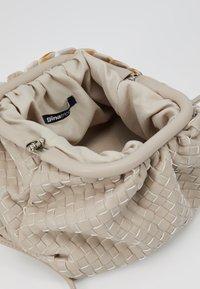 Gina Tricot - ALARA BAG - Handbag - beige - 5