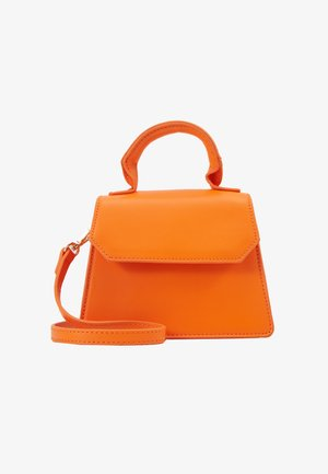 NEA BAG - Across body bag - orange/gold