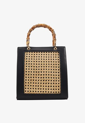 JESSIKA BAG - Handbag - black