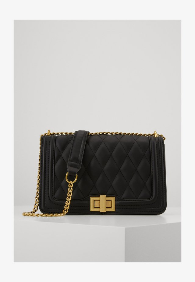 MACIE BAG - Across body bag - black