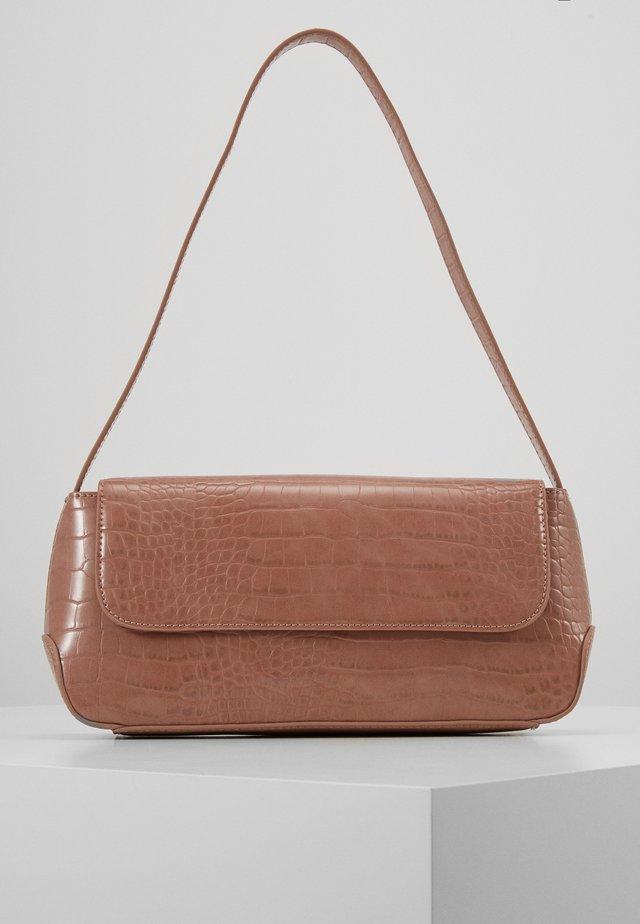MONA BAG - Handbag - pink