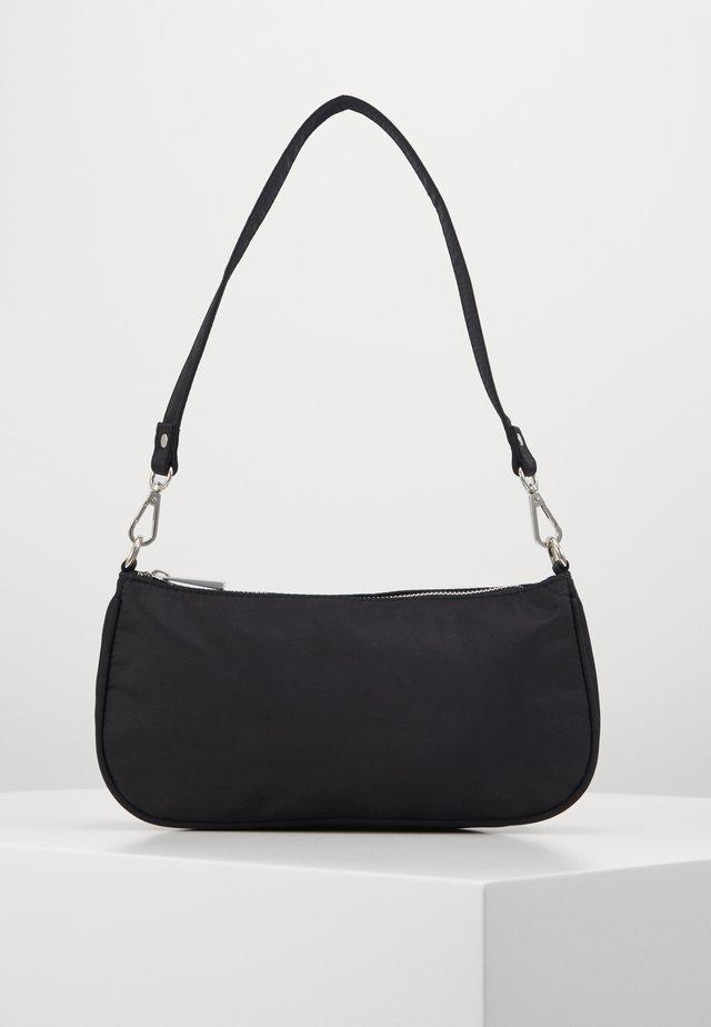 HEDDA BAG - Handväska - black