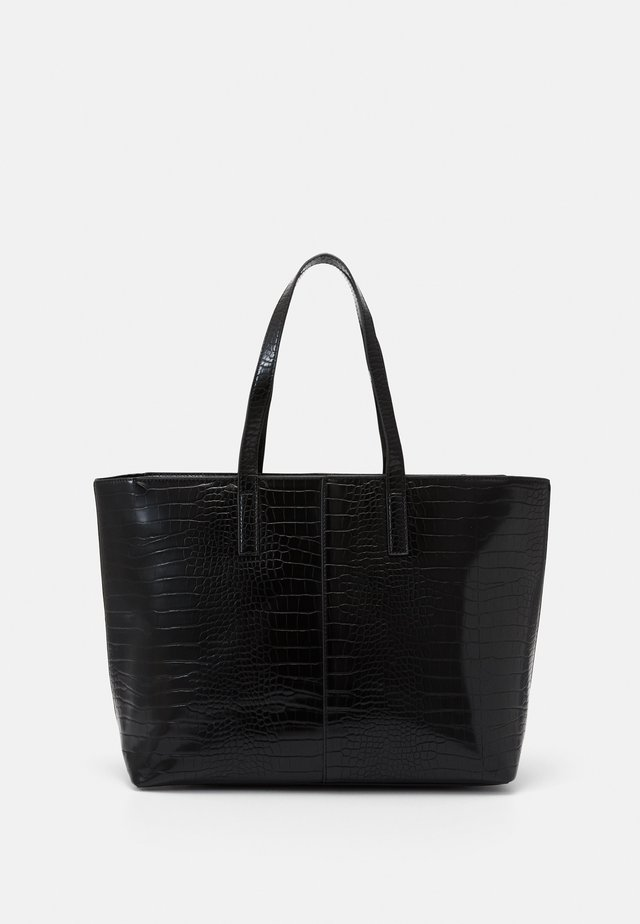 ISABELLE  - Shopping Bag - black