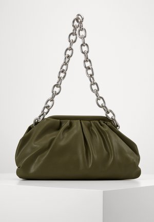 AYLIN BAG - Käsilaukku - dark green