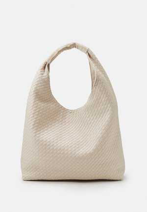 GABRIELLA BAG - Shopping Bag - beige