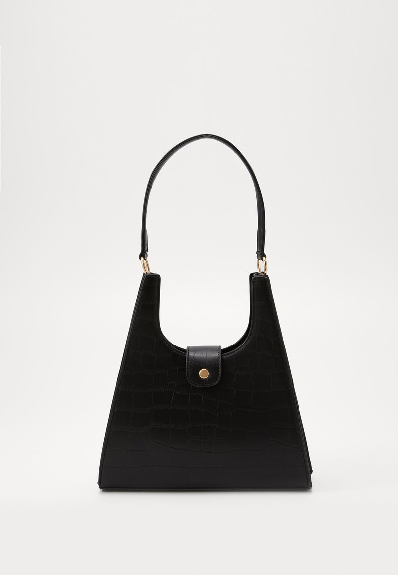 Gina Tricot - SOPHIE BAG - Handbag - black