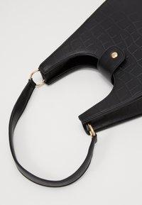 Gina Tricot - SOPHIE BAG - Handbag - black - 4