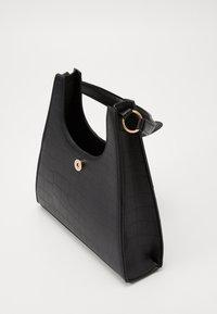 Gina Tricot - SOPHIE BAG - Handbag - black - 2