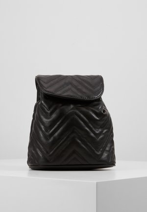 RIVI MINI - Tagesrucksack - black