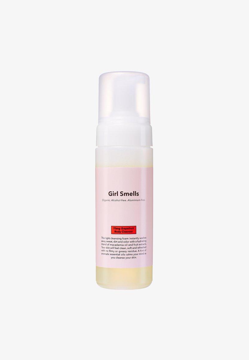 Girl Smells - BODY CLEANSER 150ML - Shower gel - ylang grapefruit