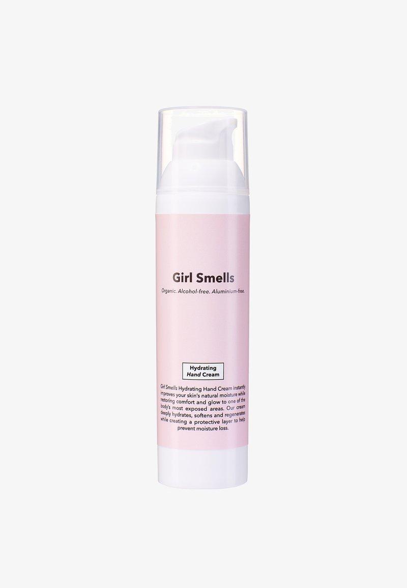 Girl Smells - HYDRATING HAND CREAM 75ML - Hand cream - -