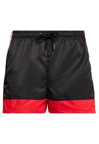 Gianni Kavanagh - Shorts - black/white - 0