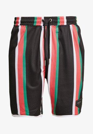 STRIPED BASKETBALL - Shorts - multicolor